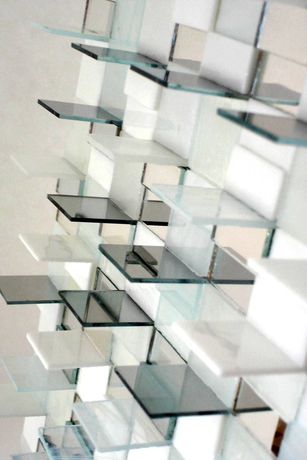 Abstract Mirror Wall Art – Wall Murals Ideas With Regard To Newest Abstract Mirror Wall Art (View 2 of 15)