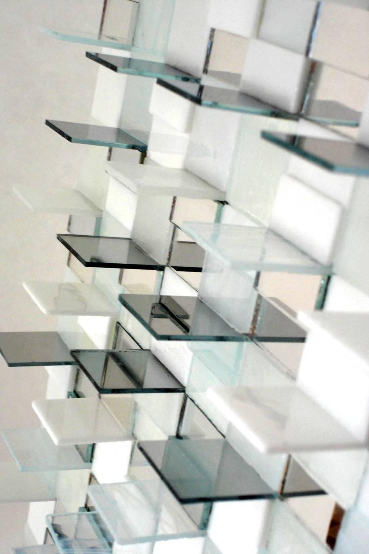 Abstract Mirror Wall Art – Wall Murals Ideas With Regard To Newest Abstract Mirror Wall Art (View 9 of 15)
