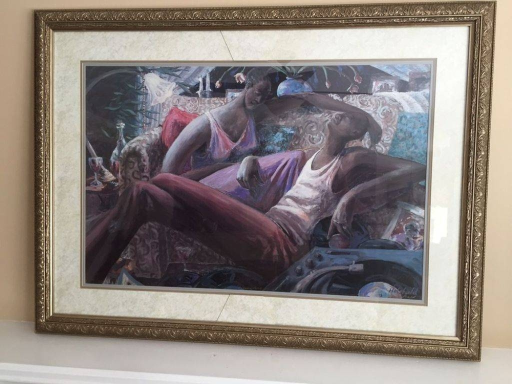 African American Wall Art (View 5 of 15)