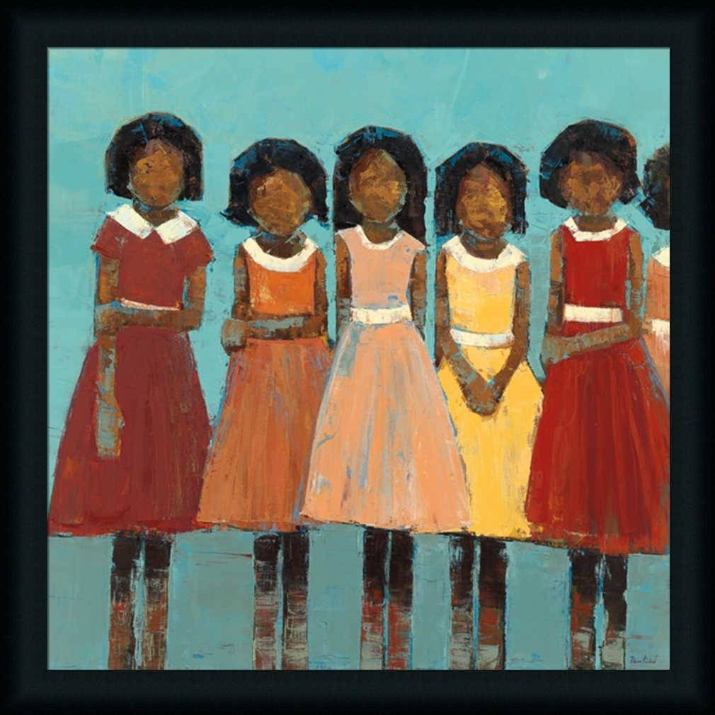 African American Wall Art | Roselawnlutheran Throughout Recent African American Wall Art (View 8 of 20)