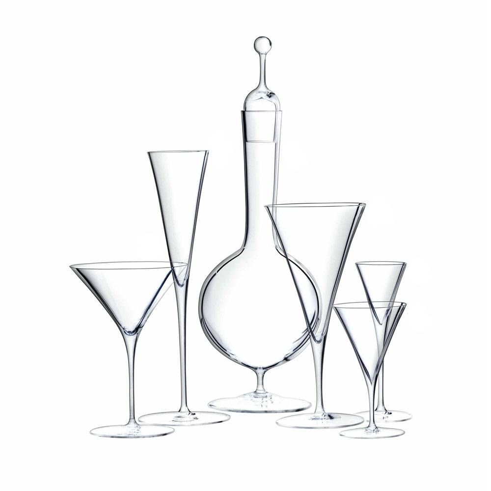 Ambassador Martini Glass | Shop Cooper Hewitt In Most Current Martini Glass Wall Art (View 7 of 30)