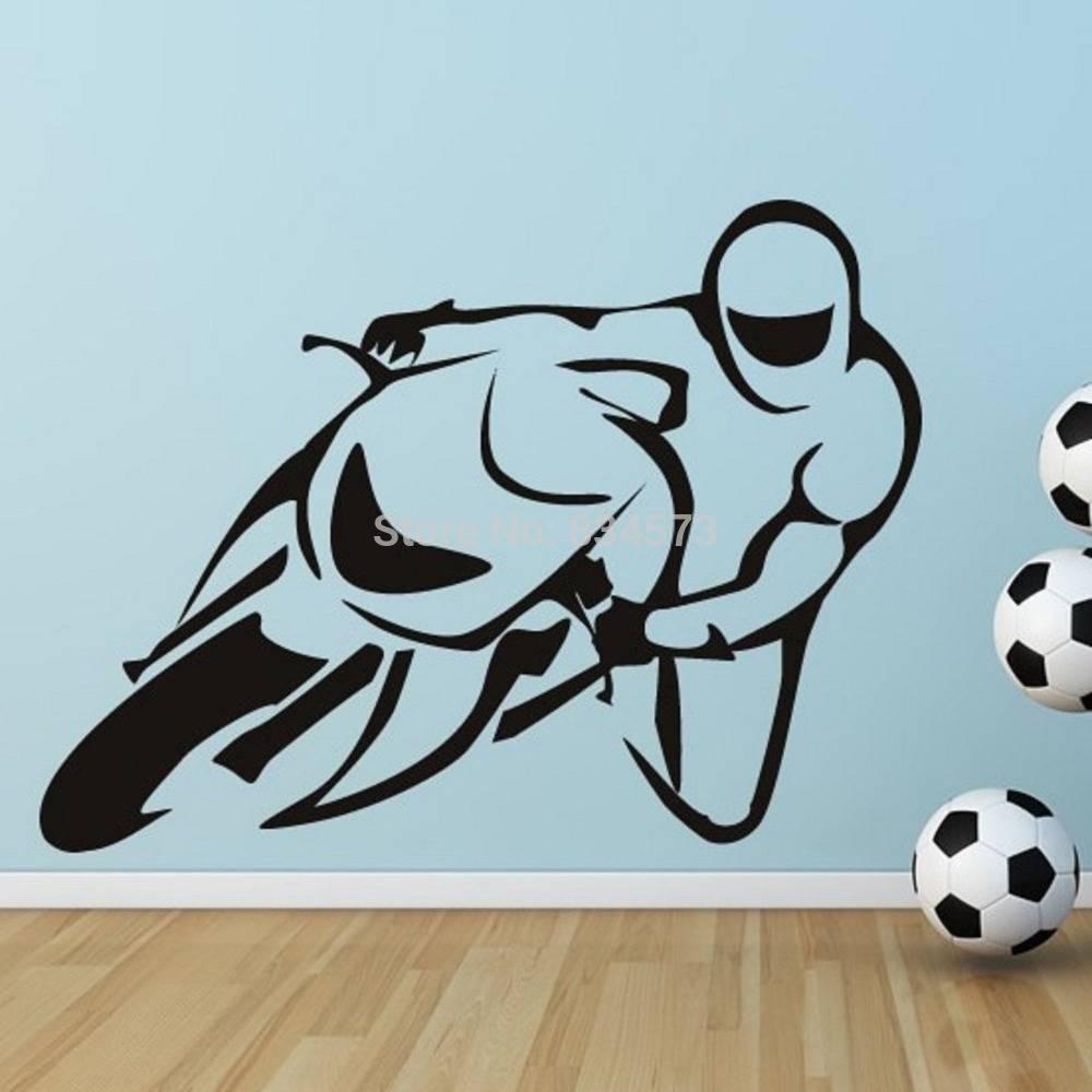 Amusing 50+ Bike Wall Art Design Ideas Of High Wheel Bicycle Wall Pertaining To Latest Bike Wall Art (View 20 of 20)