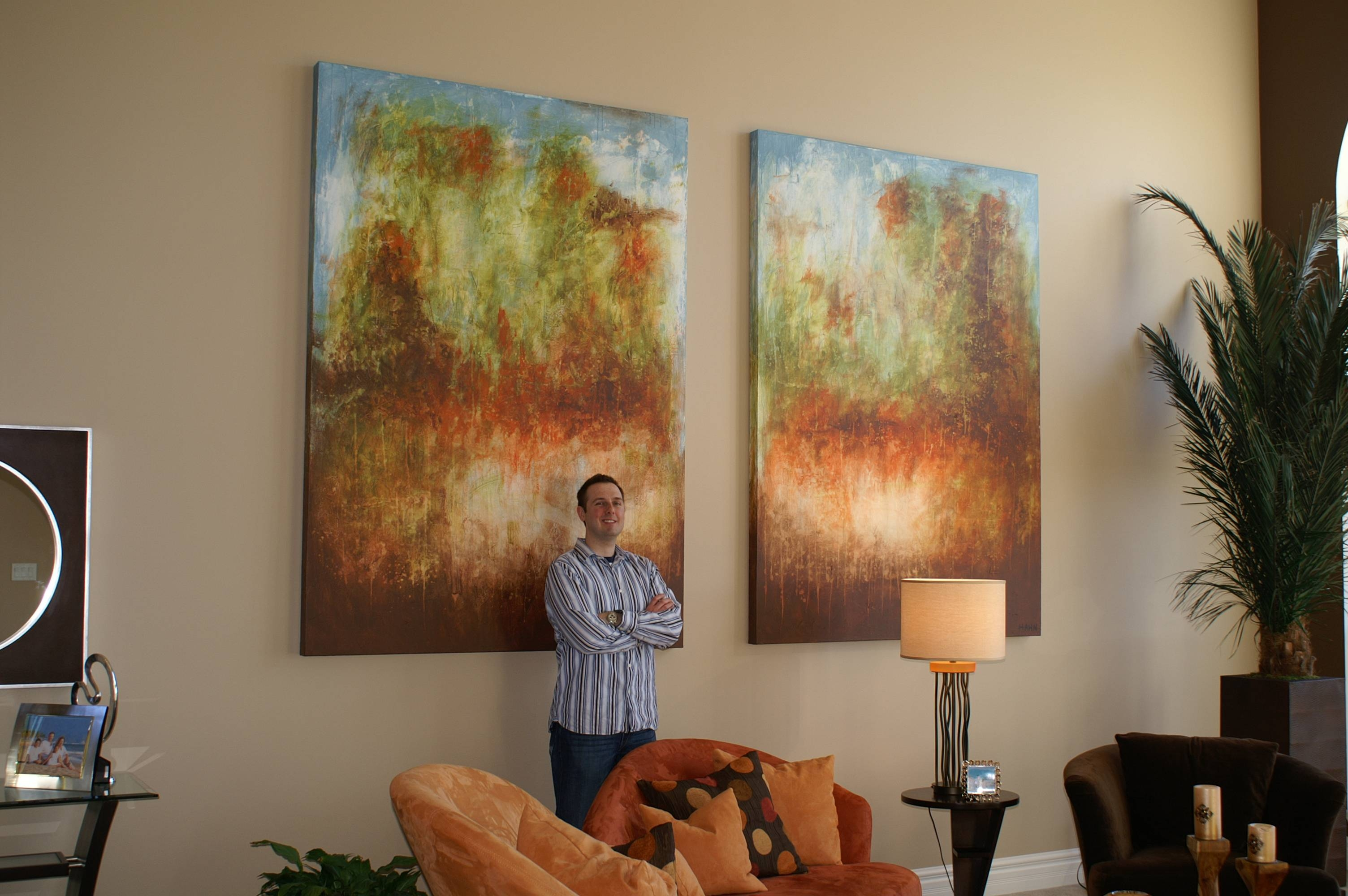 Appealing Oversized Abstract Paintings Photo Design Inspiration Within Recent Oversized Abstract Wall Art (View 3 of 20)