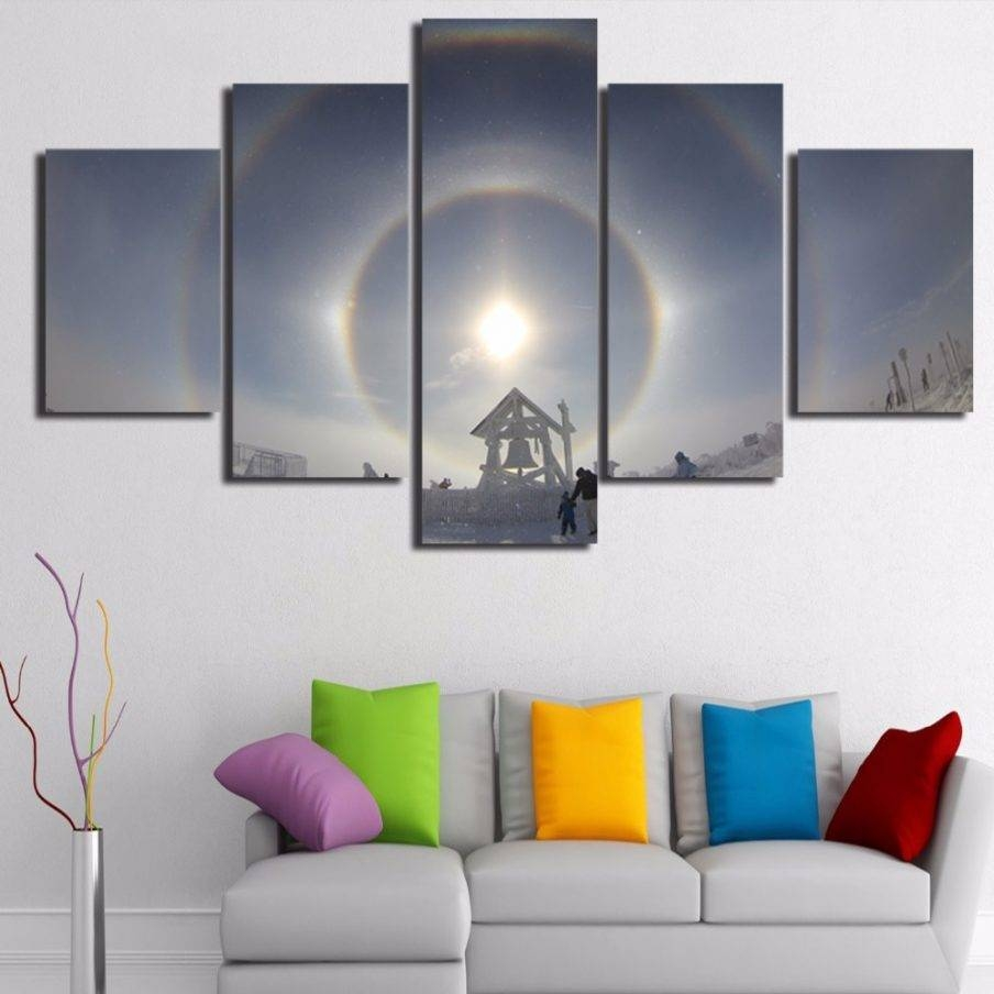 Appealing Wall Art Lighting Tips Solar Wall Art Wall Art Lighting Throughout Current Wall Art Lighting (View 1 of 20)