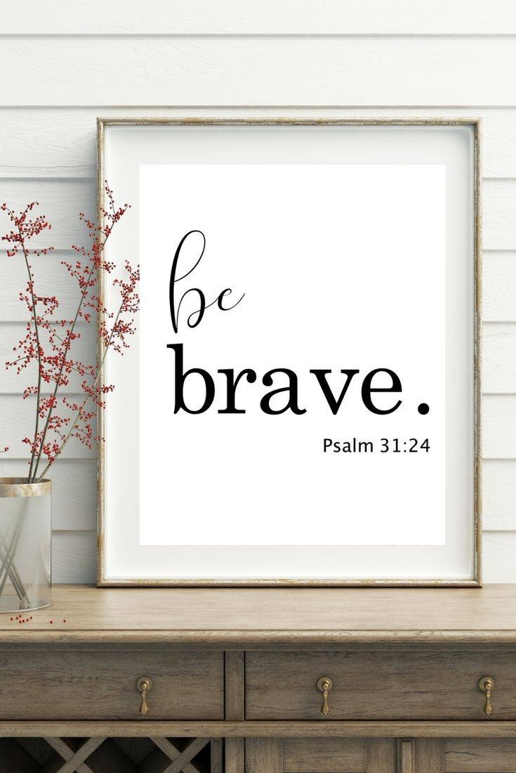 Appealing Wall Decor Christian Wall Decal Wall Bible Verse Vinyl Regarding Most Current Large Christian Wall Art (View 24 of 25)