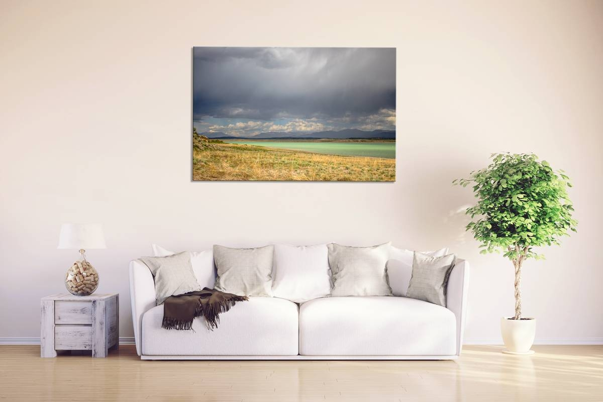 Aqua Yuba – Rogue Aurora Photography With Most Recently Released Over The Bed Wall Art (View 7 of 20)