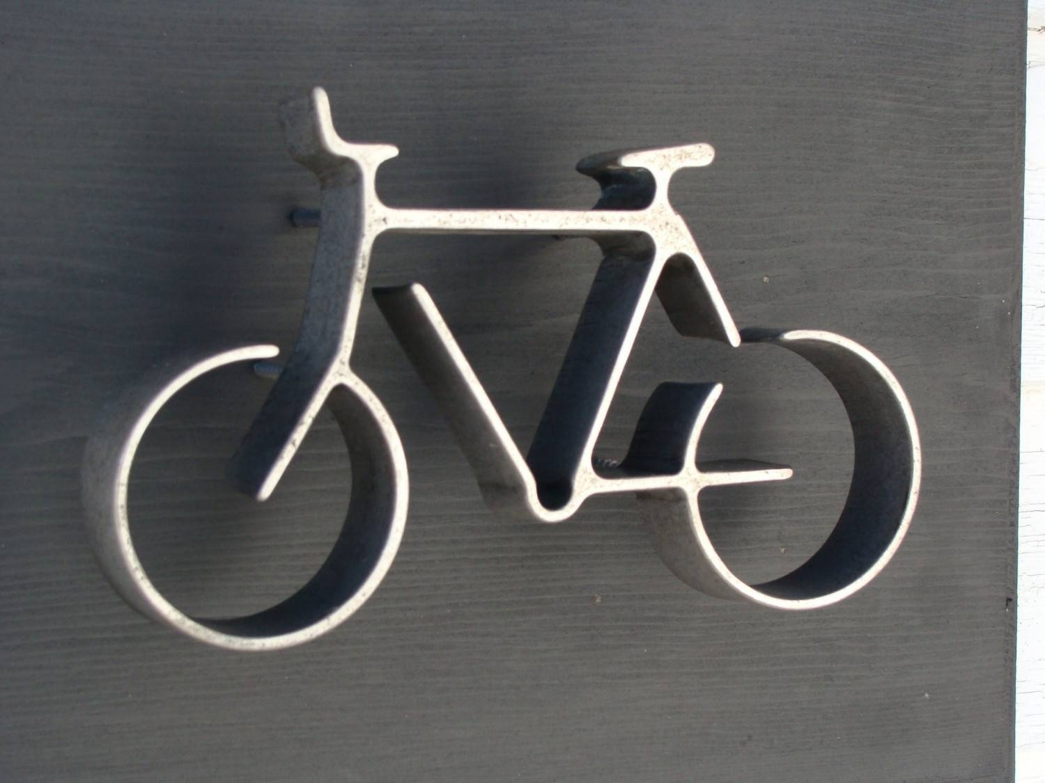 Art: Bicycle Wall Art Pertaining To Most Popular Bicycle Wall Art Decor (View 2 of 20)