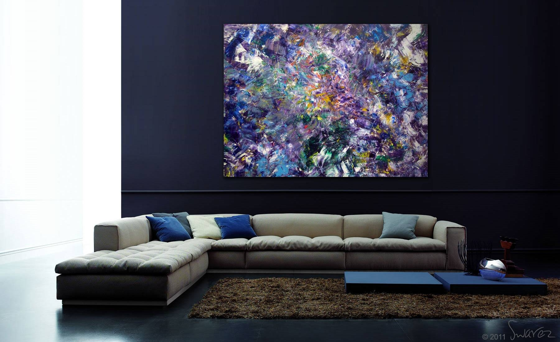 Art: Cool Modern Wall Art Within Newest Unique Modern Wall Art (View 5 of 20)
