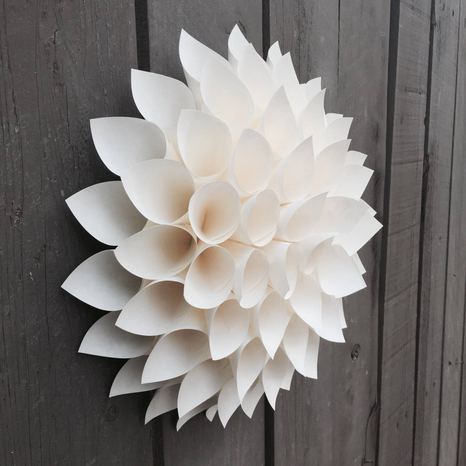 Articles With 3D Flower Wall Art Uk Tag: 3D Flower Wall Art Images For 2018 Umbra 3D Flower Wall Art (View 9 of 20)