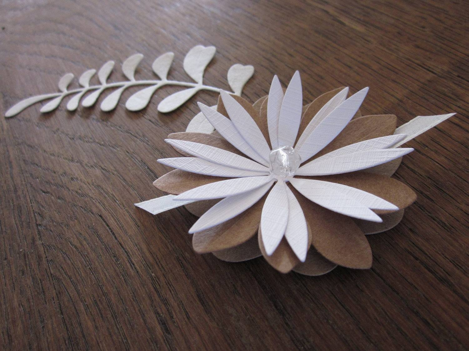 Articles With 3d Paper Flower Wall Art Tag: Flower Wall Art Images For Best And Newest Flowers 3d Wall Art (View 18 of 20)