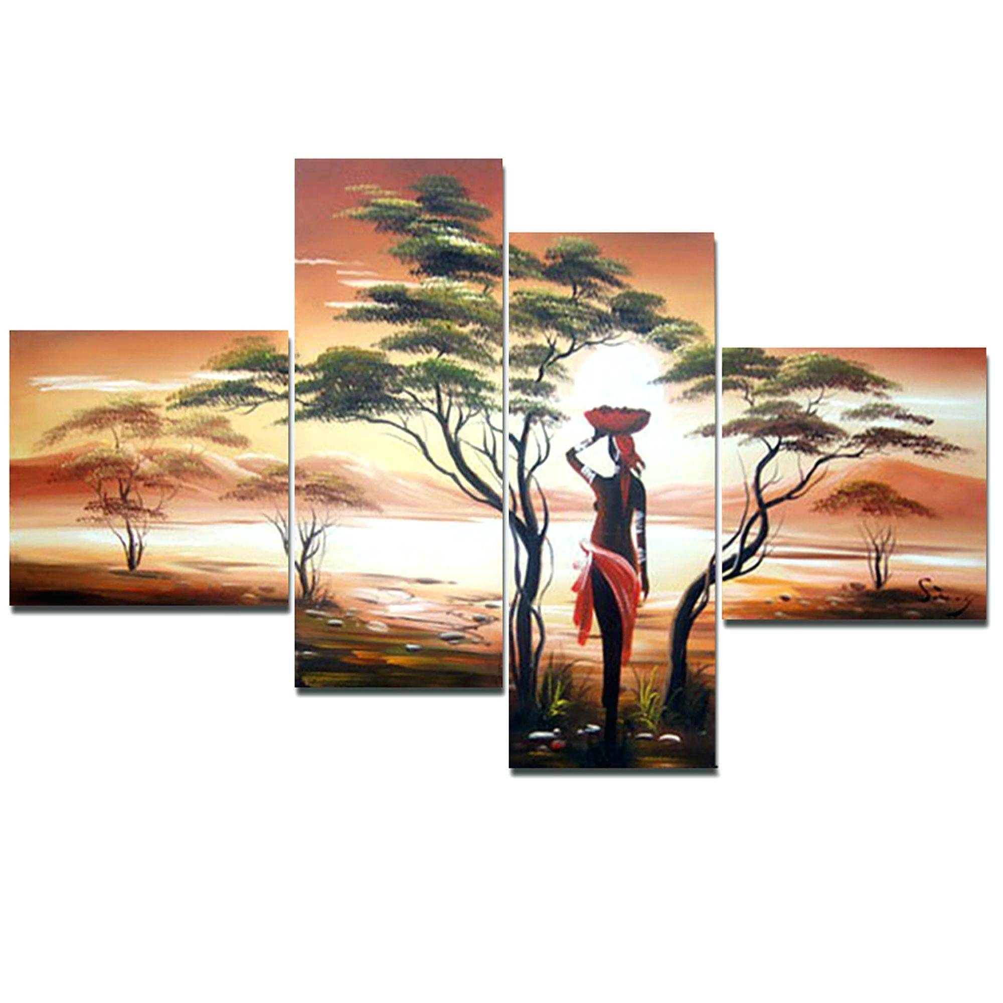Articles With African Wall Decor For Sale Tag: African Wall Art In Most Up To Date African Metal Wall Art (View 5 of 30)