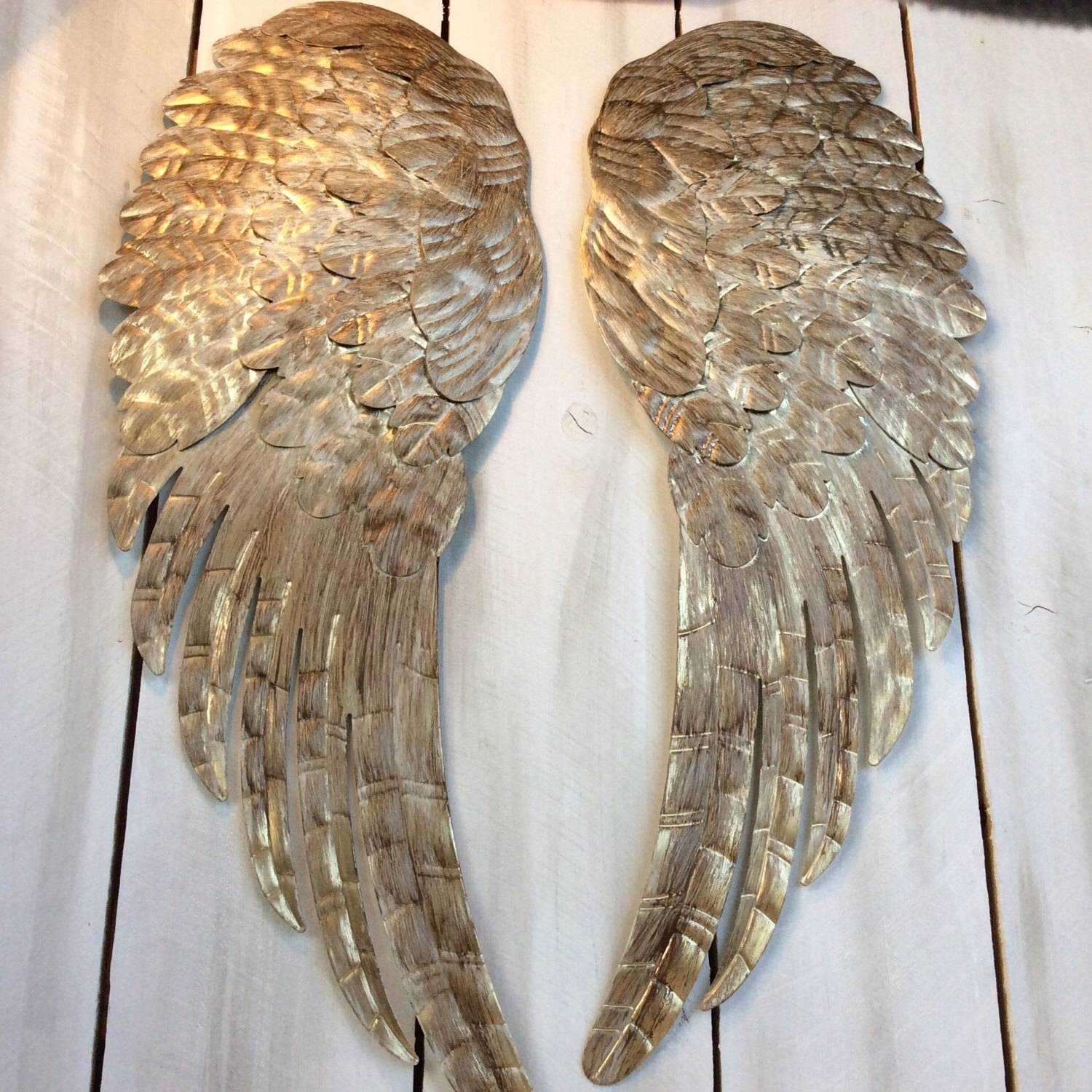 Articles With Angel Wings Wall Decor Silver Tag: Angel Wall Decor Pertaining To Newest Angel Wings Sculpture Plaque Wall Art (View 9 of 20)