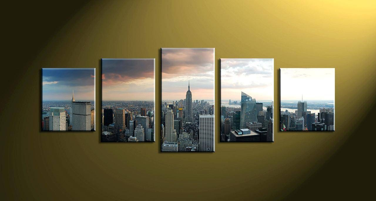 Articles With Ash Carl Cityscape Metal Wall Art Label: Wonderful Intended For Most Up To Date Ash Carl Metal Art (View 5 of 30)