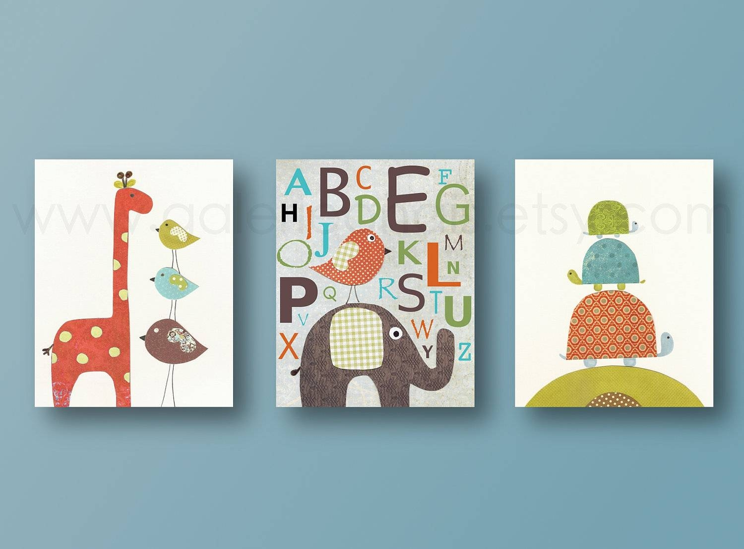 Articles With Baby Boy Nursery Wall Art Uk Tag: Nursery Wall Art Throughout Most Current Canvas Prints For Baby Nursery (View 5 of 20)