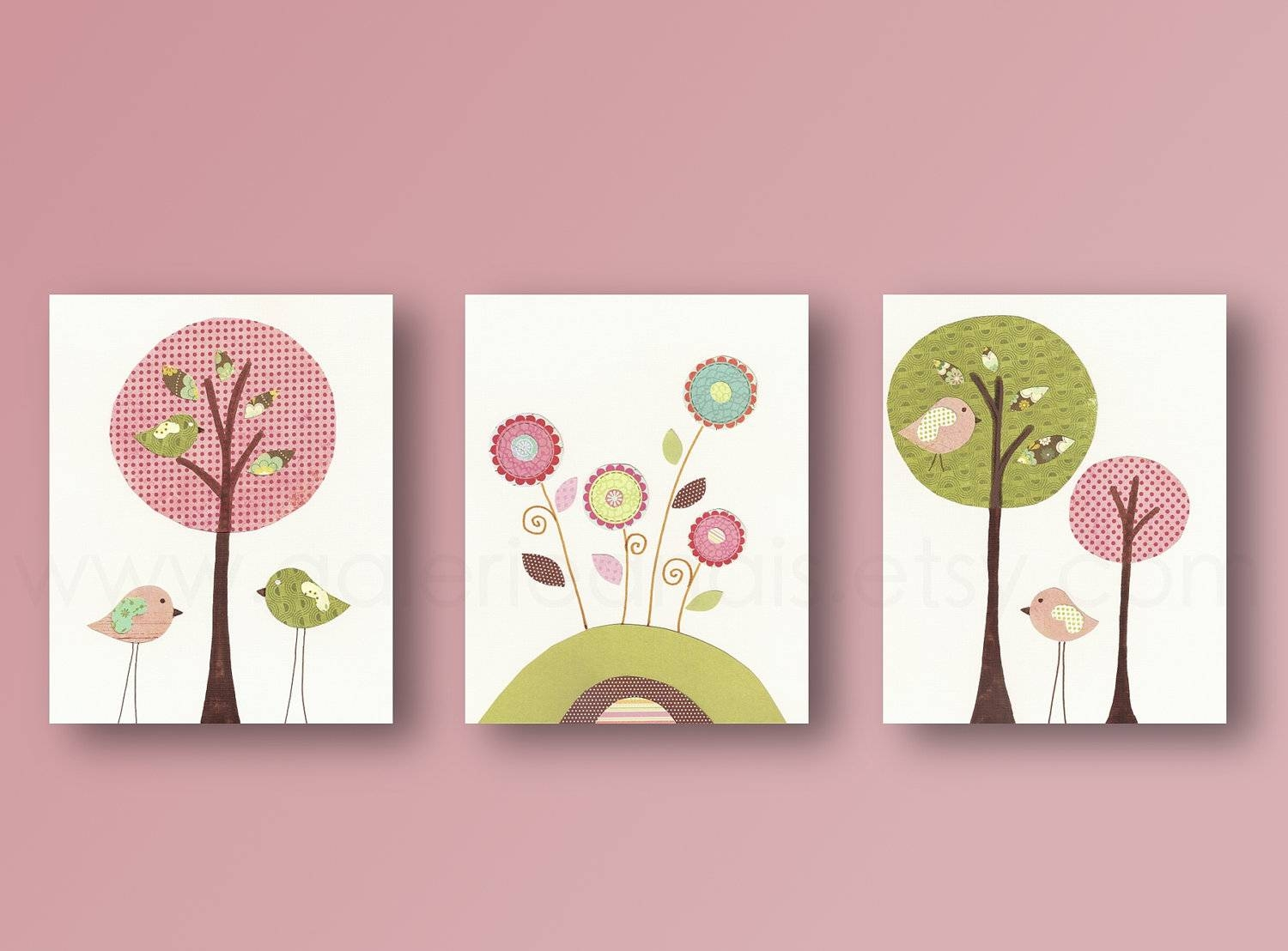 Articles With Baby Girl Canvas Wall Art Tag: Baby Girl Wall Art Inside Most Recently Released Girls Canvas Wall Art (View 9 of 20)
