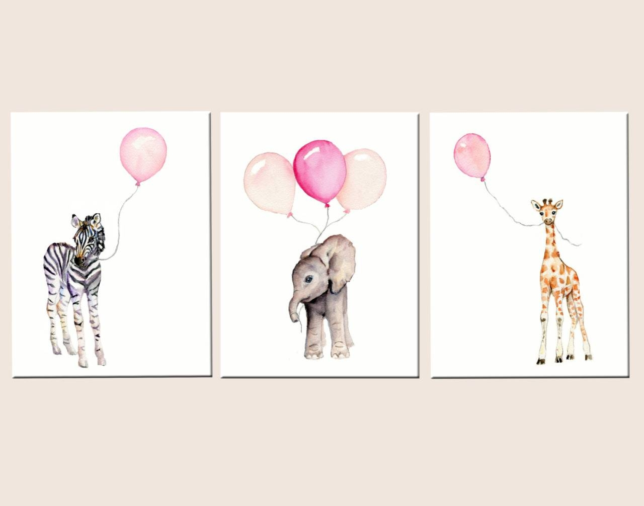 Articles With Baby Nursery Canvas Wall Art Tag: Baby Girl Wall Art For Newest Girls Canvas Wall Art (View 16 of 20)