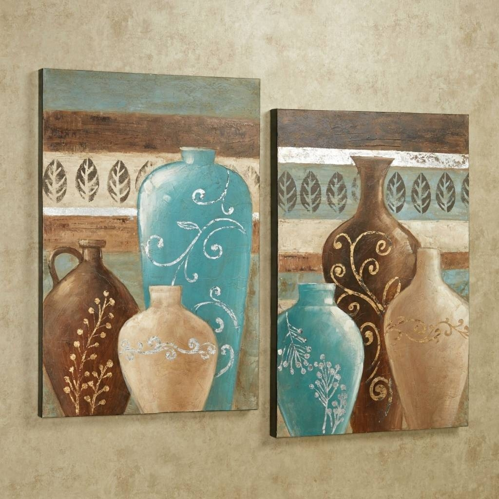 Articles With Brown Wall Art Metal Tag: Brown Wall Art Design (View 3 of 20)