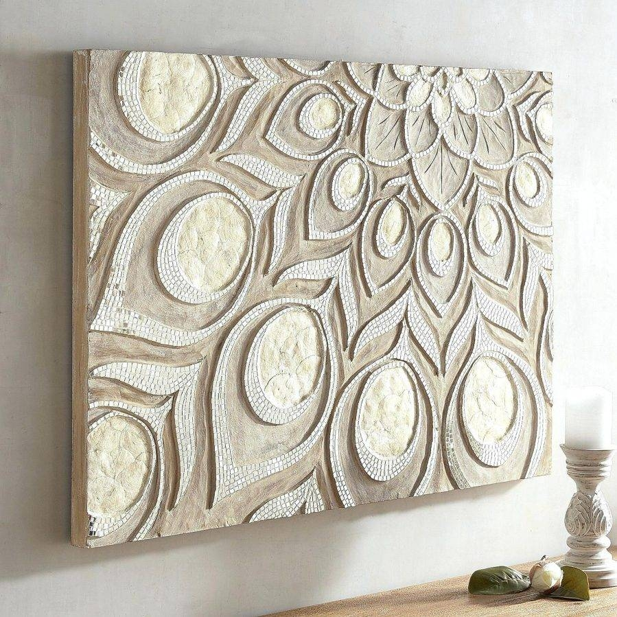 Articles With Capiz Shell Fish Bowl Wall Art Tag: Capiz Wall Art (View 5 of 30)