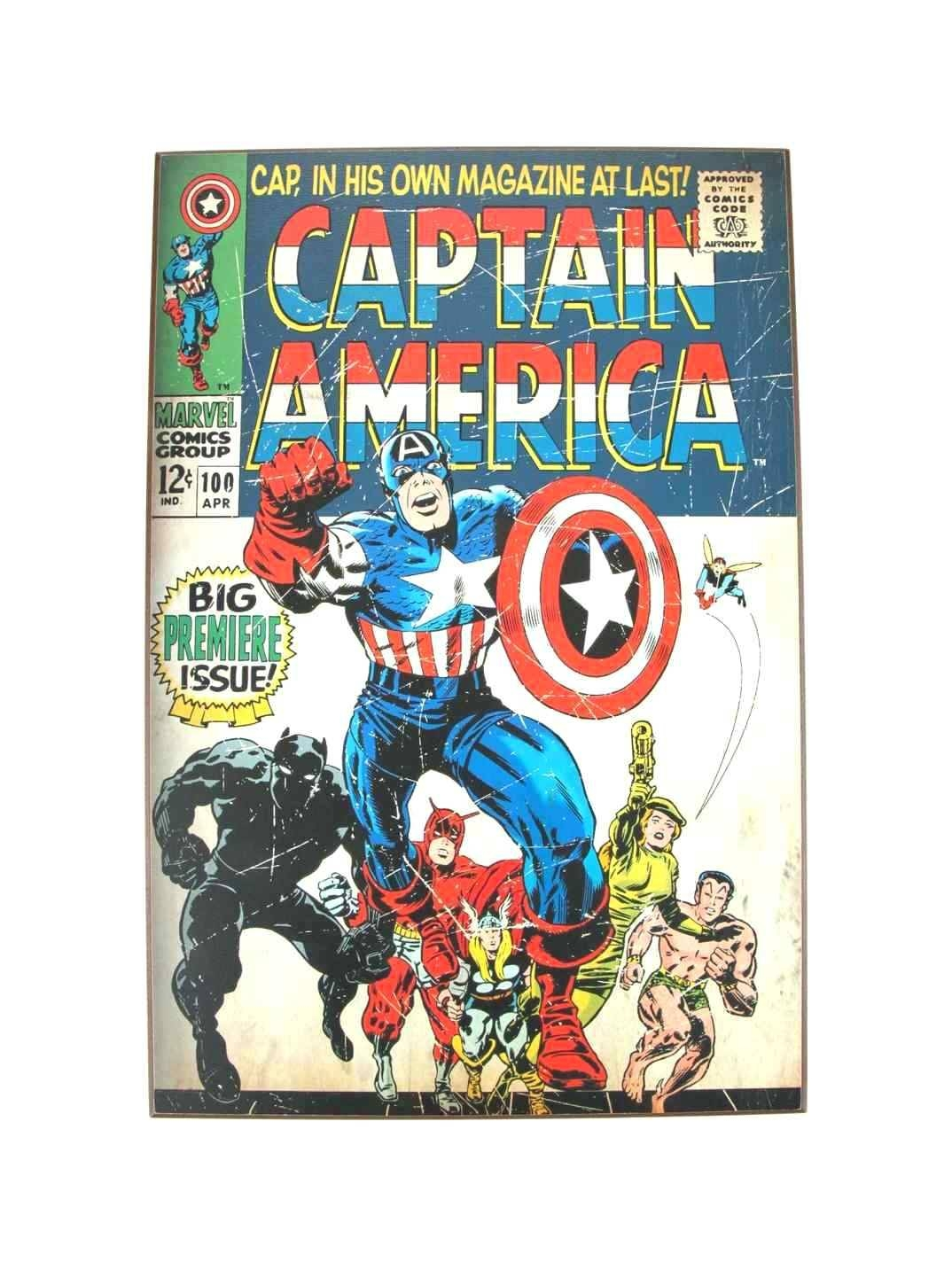 Articles With Captain America 3D Wall Art Night Light Label With Most Up To Date Captain America 3D Wall Art (View 8 of 20)