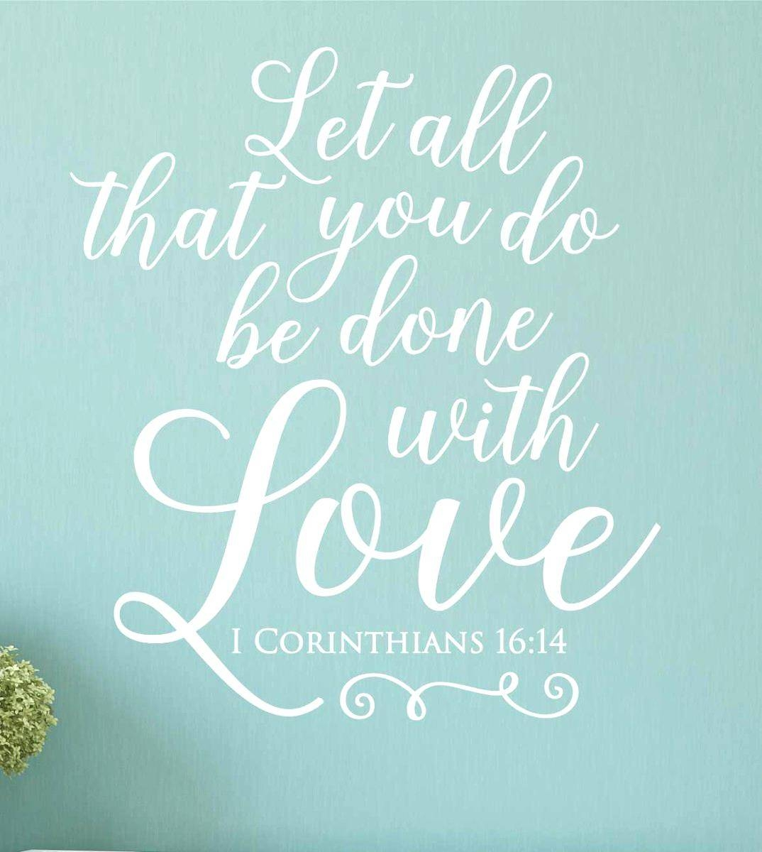 Articles With Christian Wall Art Canvas Label: Marvellous Inside Most Popular Scripture Canvas Wall Art (View 4 of 20)