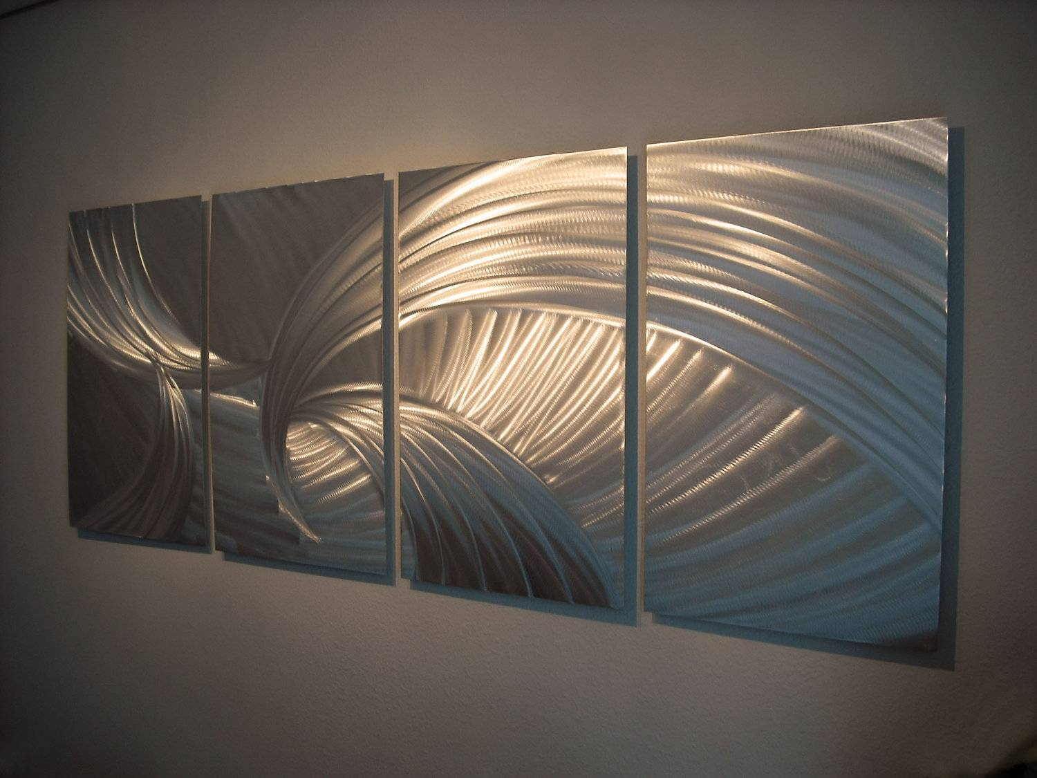 Articles With Contemporary Metal Wall Art Diamante Mirror Tag Inside Latest Uk Contemporary Wall Art (View 4 of 20)
