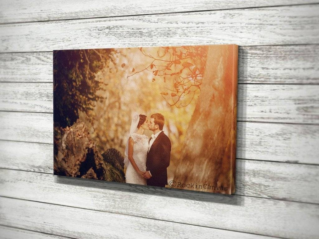 Articles With Custom Canvas Art With Words Tag: Custom Canvas Wall With Regard To 2018 Custom Canvas Art With Words (View 5 of 20)
