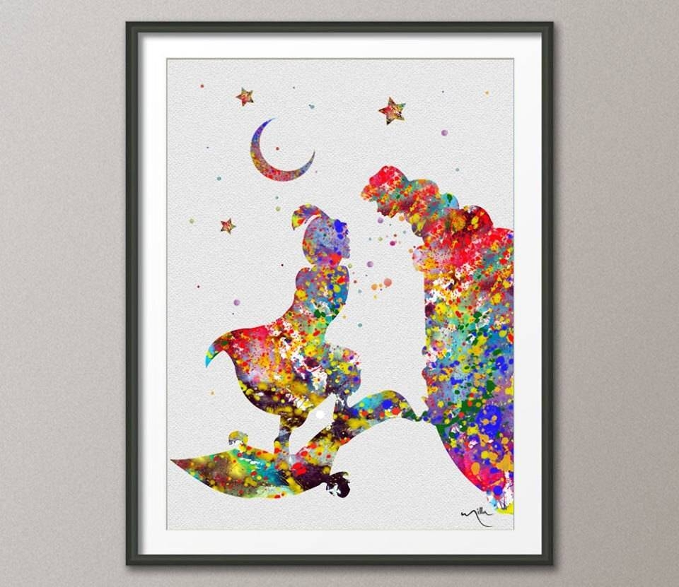 Articles With Disney Princess Wall Art Walmart Tag: Disney For Current Disney Canvas Wall Art (View 5 of 20)