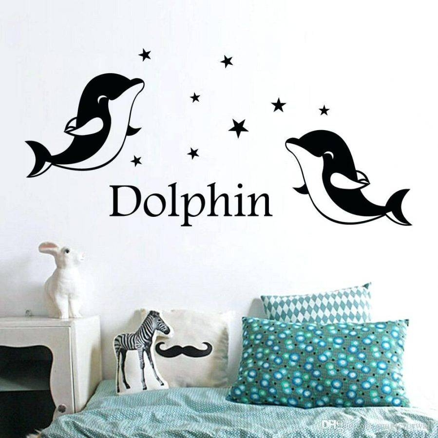 Articles With Dolphin Wall Art Metal Tag: Dolphin Wall Art (View 6 of 25)