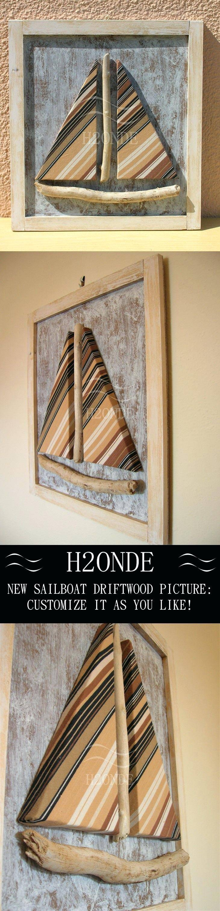 Articles With Driftwood Wall Hanging Tag: Driftwood Wall Hanging (View 6 of 30)