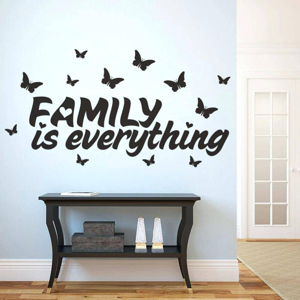Articles With Family Wall Art Ideas Tag: Family Wall Art (View 2 of 25)
