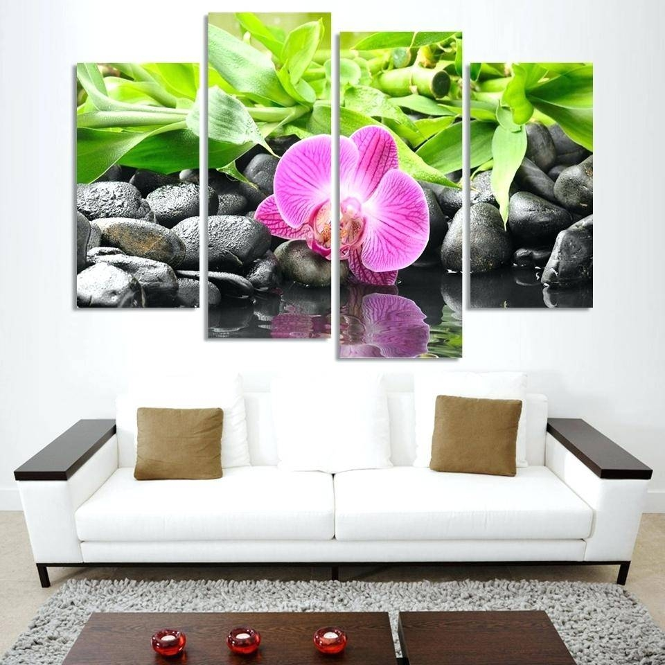 Articles With Feng Shui Wall Art For Living Room Tag: Fascinating  Throughout Best And Newest