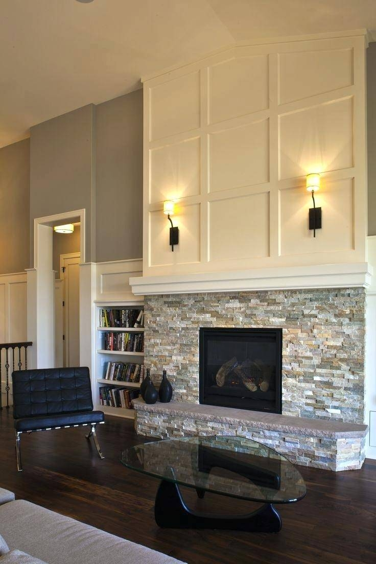 Articles With Fireplace Wall Art Decor Tag: Outstanding Fireplace Throughout Most Recent Fireplace Wall Art (View 9 of 20)