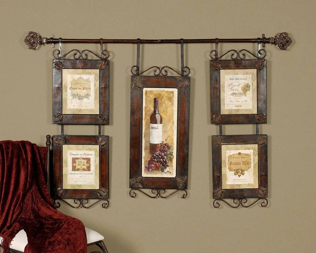 Articles With French Country Wall Decor Pinterest Tag: Country In Most Current French Country Wall Art (View 2 of 20)