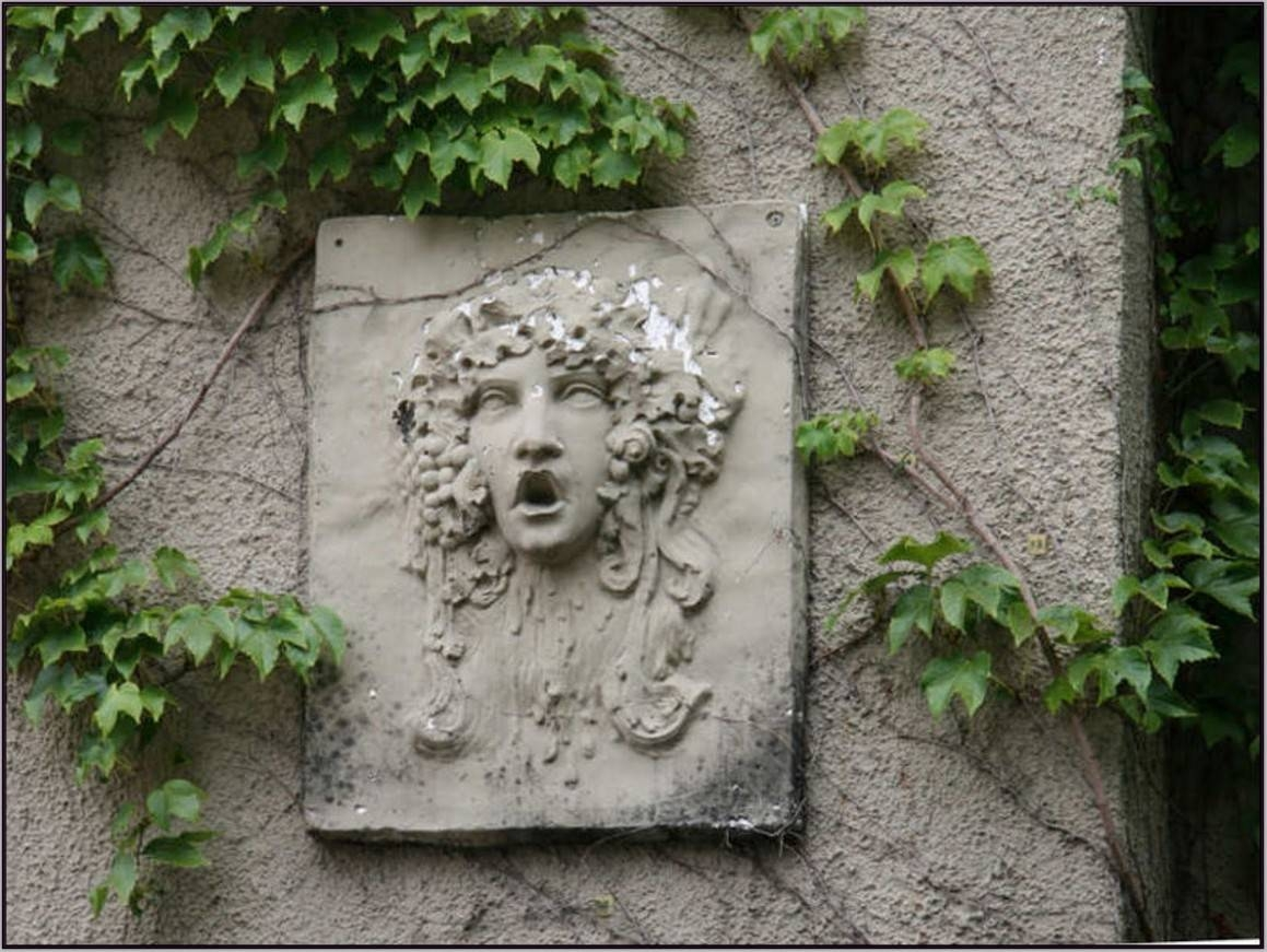 Articles With Garden Metal Wall Art Uk Tag: Outside Metal Wall Art Inside Most Popular Garden Wall Art (View 2 of 30)