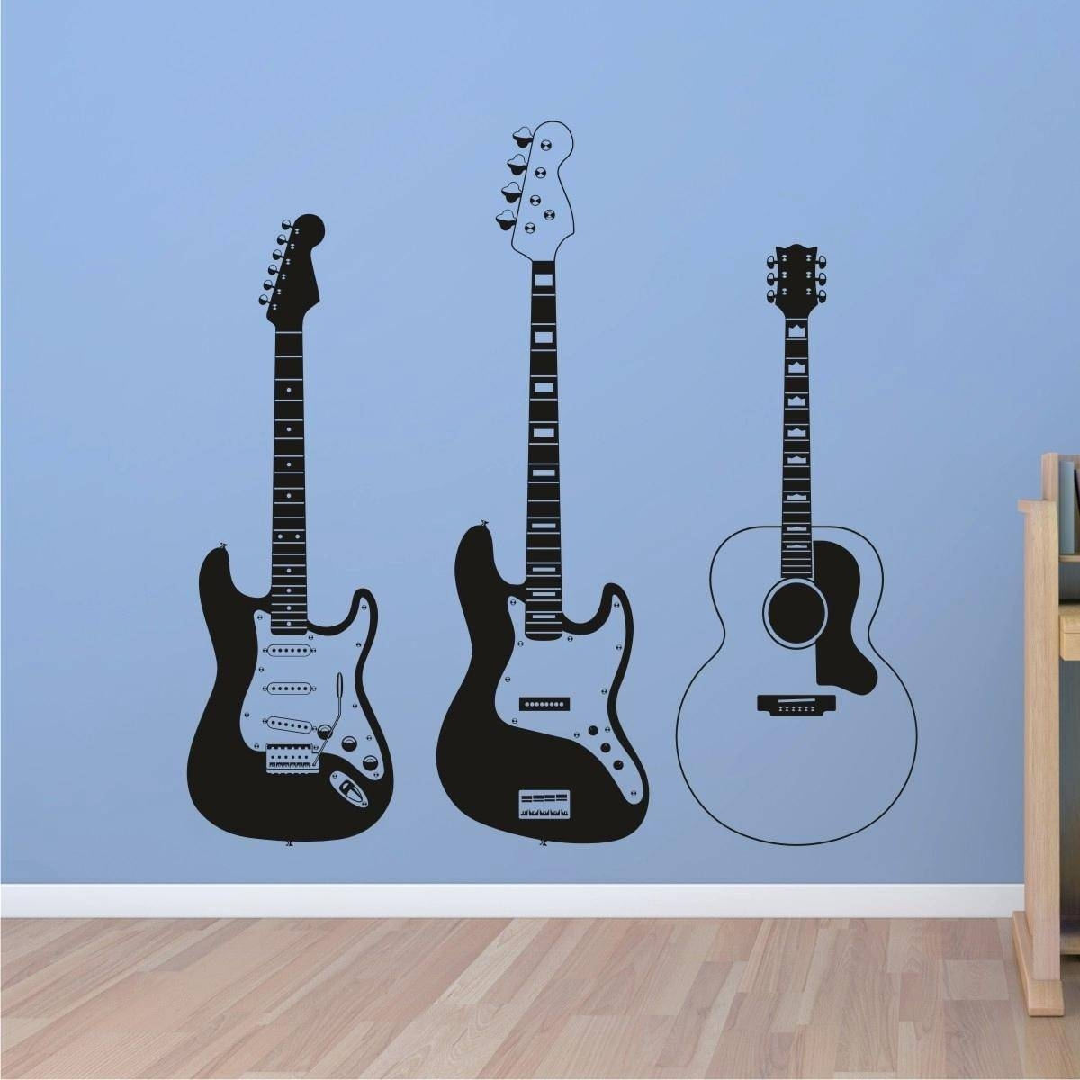Articles With Guitar Wall Art Metal Tag: Guitar Wall Art (View 8 of 30)