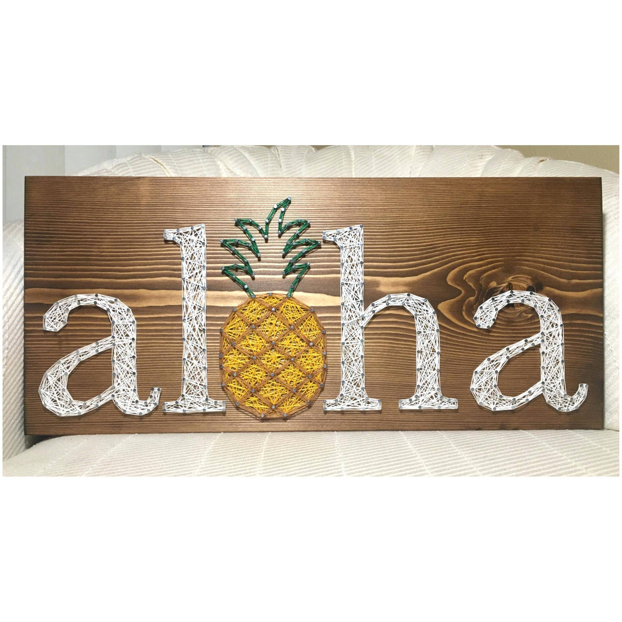 Articles With Hawaii Wooden Wall Art Tag: Hawaiian Wall Art Pertaining To Most Recent Hawaiian Wall Art Decor (View 4 of 30)