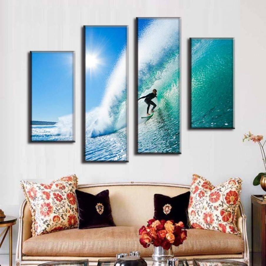 Articles With Hawaiian Island Wall Art Tag: Hawaii Wall Art Design (View 3 of 20)
