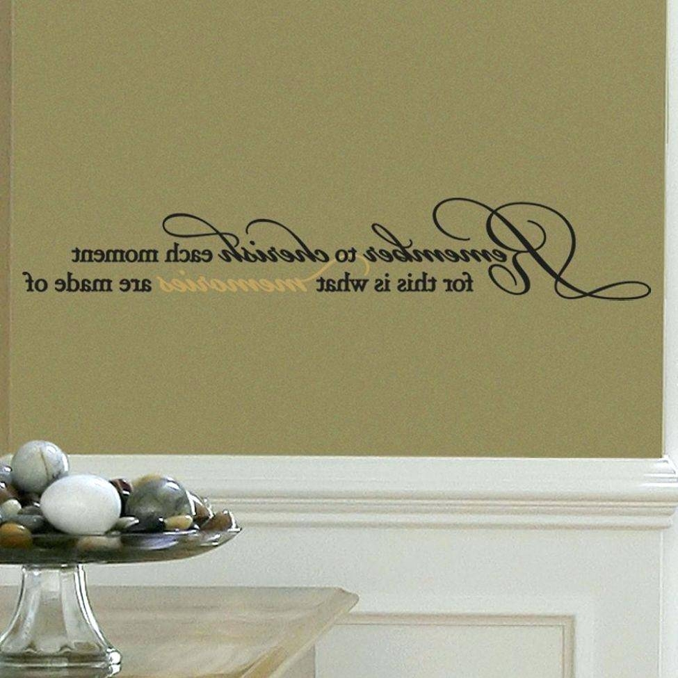 Articles With Kohls Wall Art Decals Tag: Kohls Wall Art (View 4 of 25)