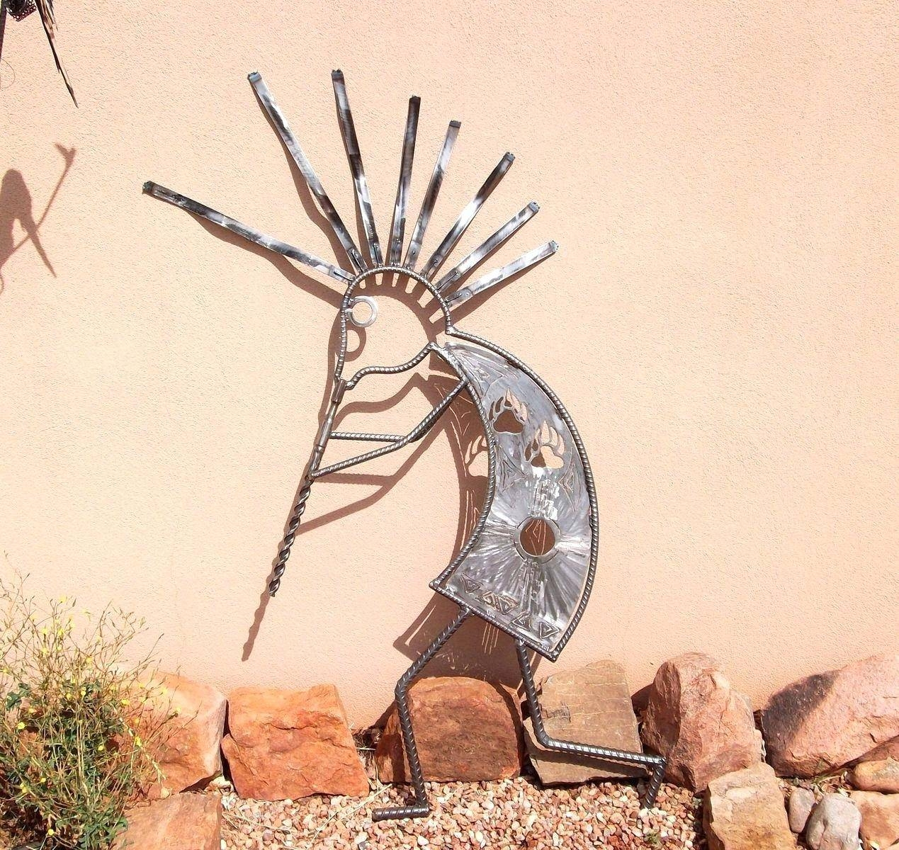 Articles With Large Southwest Metal Wall Art Tag: Southwestern In Most Up To Date Southwestern Metal Wall Art (View 3 of 18)