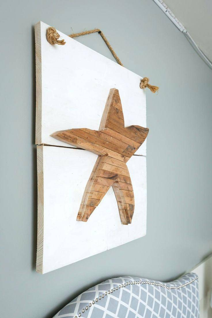 Articles With Large Starfish Wall Decor Tag: Starfish Wall Decor (View 5 of 25)