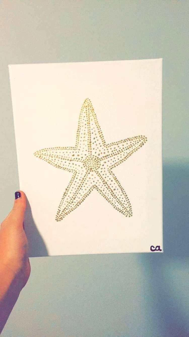 Articles With Large Starfish Wall Decor Tag: Starfish Wall Decor (View 19 of 25)