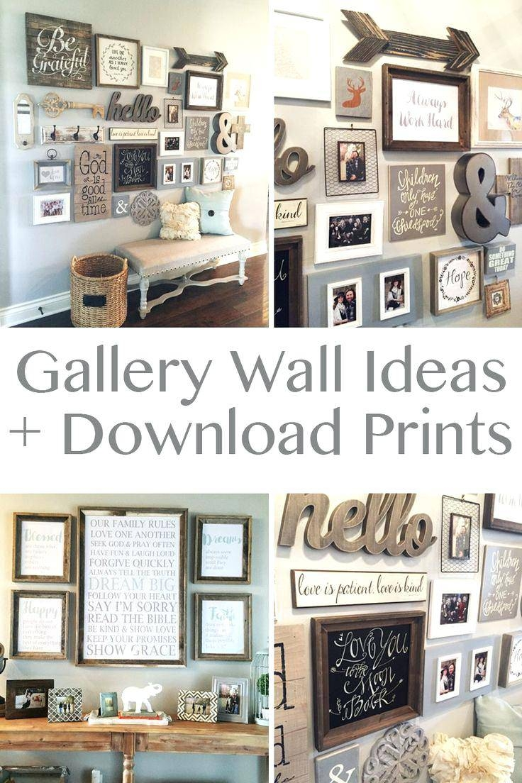 Articles With Last Name Alphabet Wall Art Tag: Last Name Wall Art Pertaining To Recent Last Name Framed Wall Art (View 13 of 25)