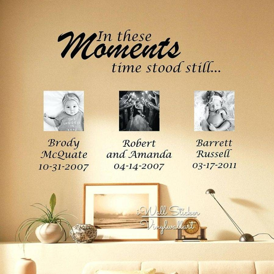 Articles With Last Name Picture Wall Art Tag: Family Name Wall Art (View 21 of 25)