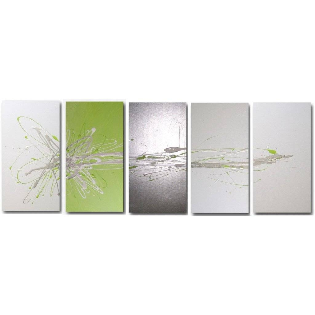 Articles With Lime Green Wall Art Canvas Tag: Green Wall Art With Best And Newest Lime Green Wall Art (View 3 of 20)