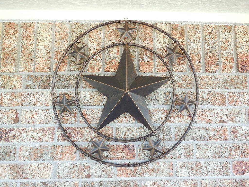 Articles With Living Room Wall Decor Artwork Tag: Living Room Wall Regarding 2017 Western Metal Art Silhouettes (View 3 of 30)