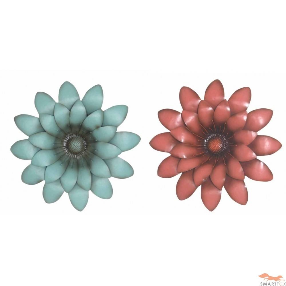 Articles With Lotus Flower Metal Wall Art Uk Tag: Metal Flowers With Newest Purple Flower Metal Wall Art (View 1 of 25)