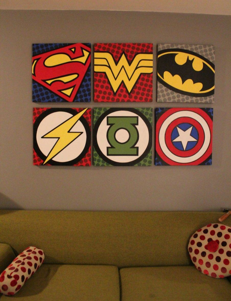 Articles With Marvel Wall Art 3D Tag: Avengers Wall Art Photo With Recent Marvel 3D Wall Art (View 5 of 20)