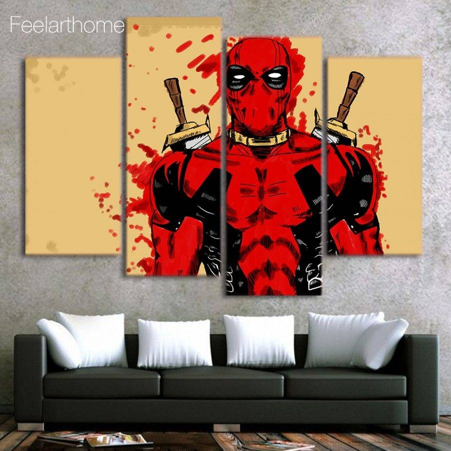 Articles With Marvel Wall Art Target Tag: Marvel Wall Art Images (View 6 of 20)