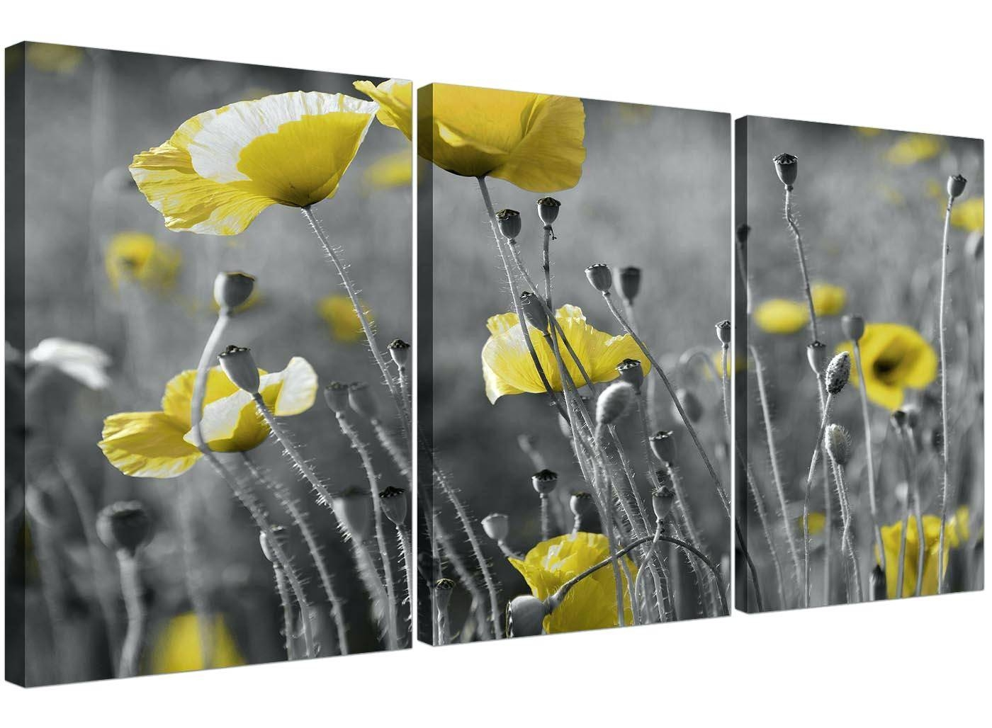 Articles With Metal Poppy Wall Art Set Of 4 Tag: Wall Art Set Regarding Newest Metal Poppy Wall Art (View 5 of 30)