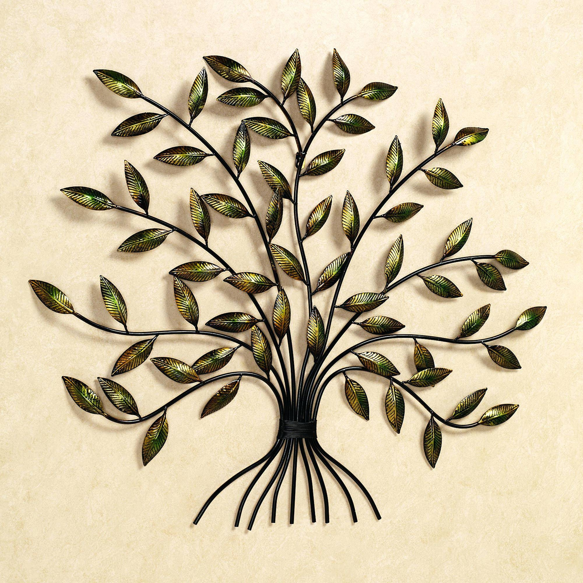 Articles With Metal Tree Wall Art Large Tag: Metal Tree Wall Art (View 3 of 30)
